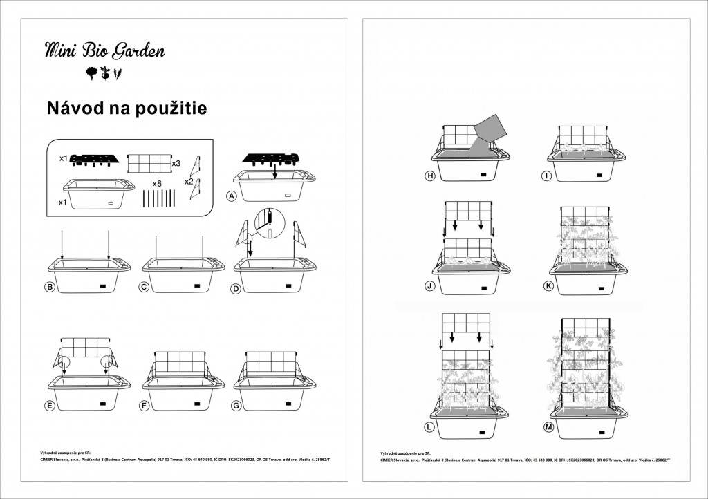 INSTRUCTION SHEET-1